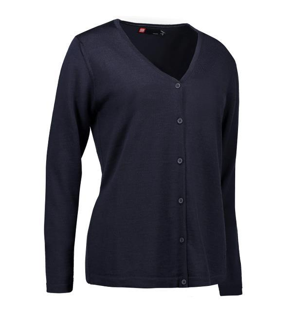 Business Damen Cardigan | 0643