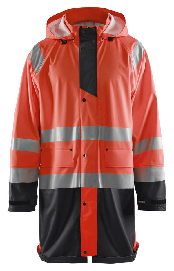 HIGH VIS REGENJACKE LEVEL 1 | BL 4324