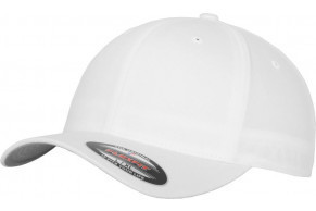6 Panel Flexfit Wooly Combed Kappe | FX6277
